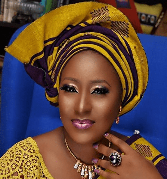 Photo of Persistent school strikes caused me to go into acting – Actress, Iretiola Doyle