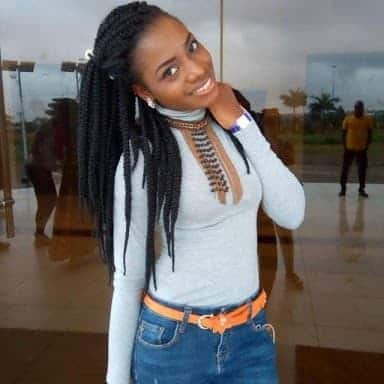 Photo of Missing Delsu student, Elozino found dead in Delta Community, tongue, breasts removed