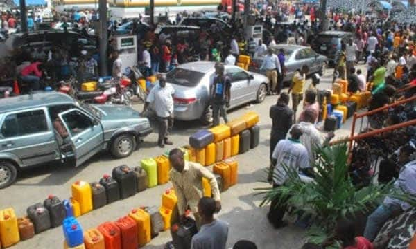Photo of NLC Strike: Stop Panic buying – NNPC