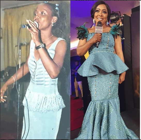 Photo of This throwback photos of Helen Paul is everything