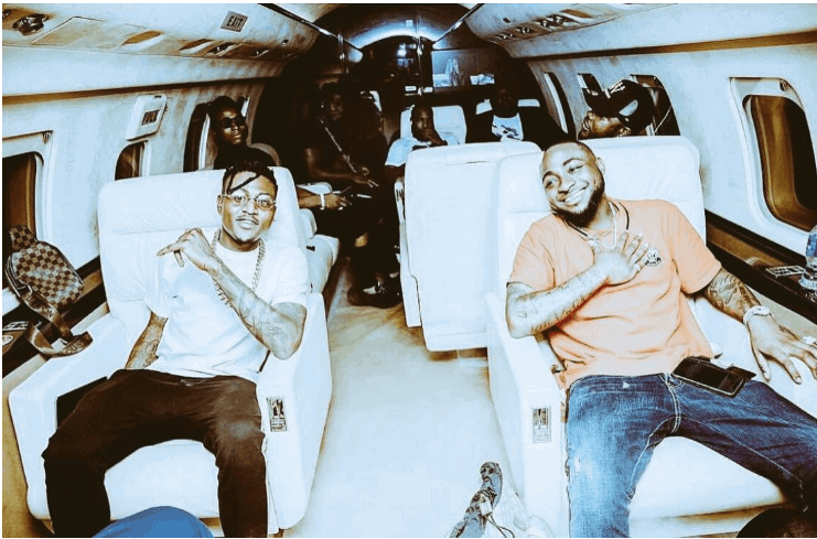 """Photo of Rapper Idowest slammed for calling Davido """"the Jesus of our time."""""""