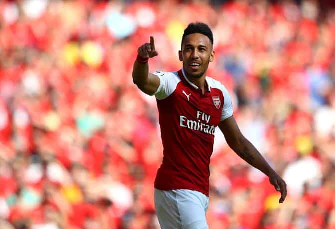 Photo of EPL: Arsenal beat Bournemouth to put pressure on Chelsea