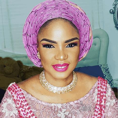 Iyabo Ojo reveals how her ex-husband broke her heart on their wedding night