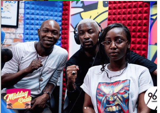 Photo of It's disrespectful to call yourself the new Fela – Seun Kuti