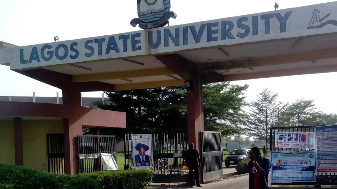 Photo of LASU gives update on unfortunate exam stampede and how the hospitalized students are faring