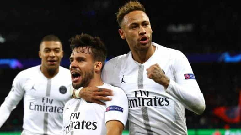 Photo of Neymar named club to win Champions League