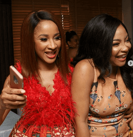 Photo of Official photos from Linda Ejiofor's bridal shower