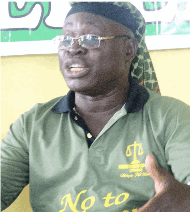 Photo of Amotekun: MURIC speaks against security outfit