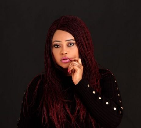 Photo of Actress Biodun Okeowo set to marry again (photos)
