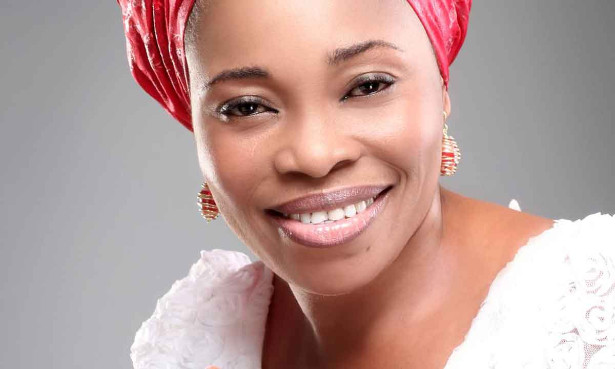 Photo of I believe in buying only the things I can afford – Tope Alabi