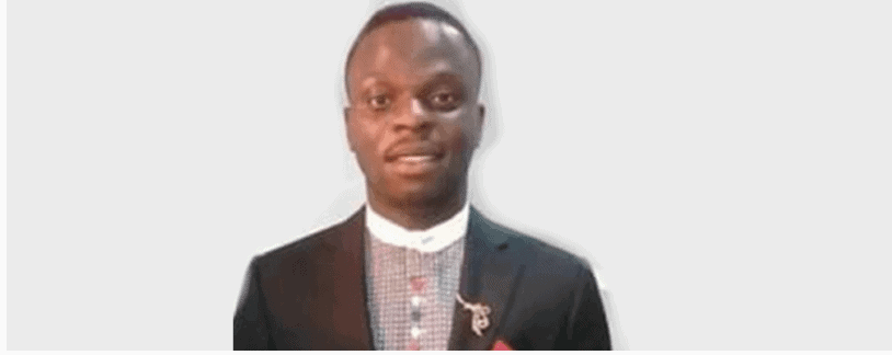 Photo of Pressure, threats on Pastor in viral sex video…relocates church
