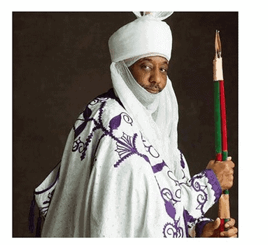 Photo of Emir Sanusi gets new appointment after his influence reduction in Kano