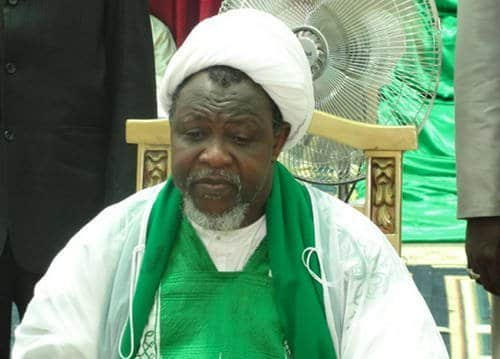 Photo of Why we haven't released El-zakzaky – Presidency