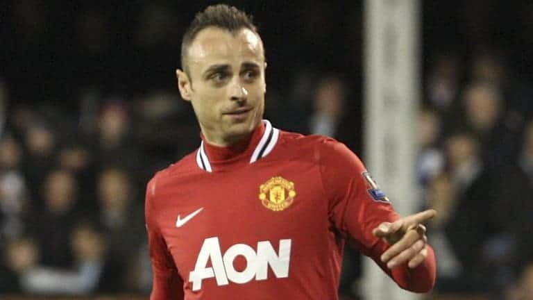 Photo of Berbatov identifies the areas Manchester United need to work on