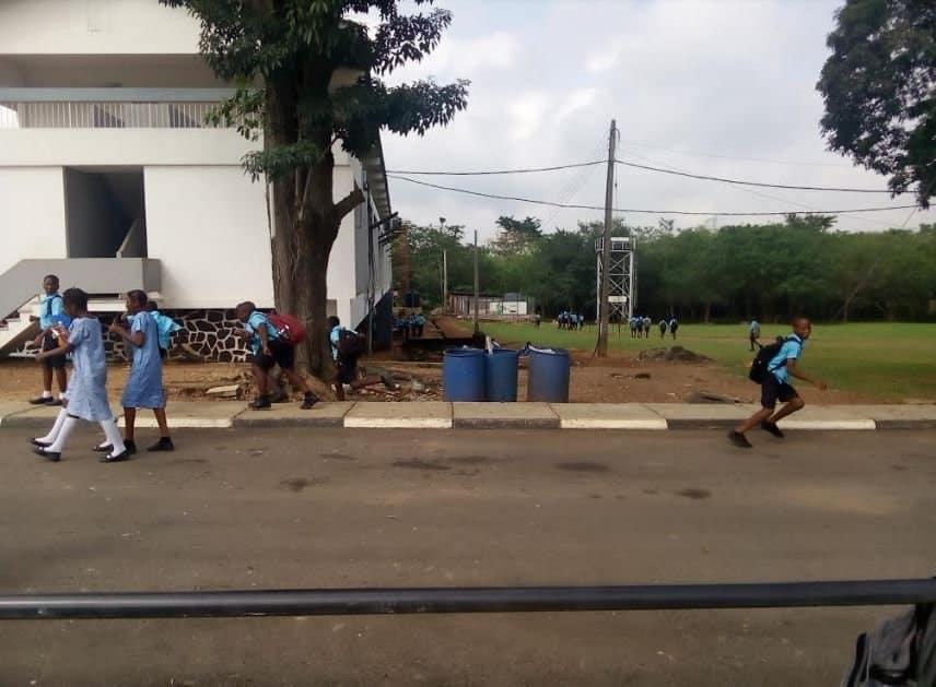 Photo of UNIbadan school shut down over Hijab Controversy