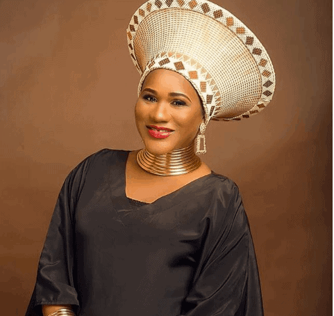Photo of Checkout these stunning birthday photos of Sunmbo Adeoye