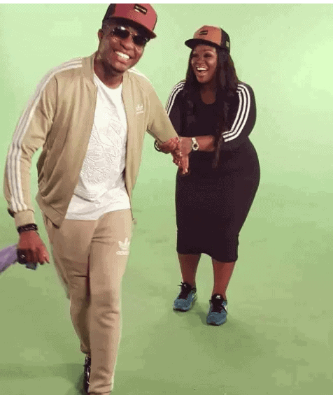 Photo of How Toolz celebrated her husband as he clocks 38