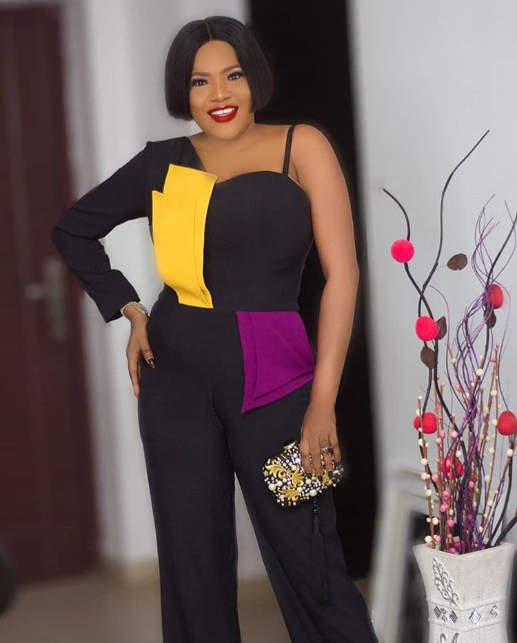 Photo of Toyin Abraham, Linda Ejiofor, others storm Eloy Awards in style (photos)