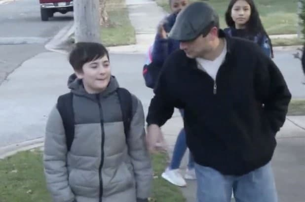 Photo of 11-year-old Trump bullied in school, seeks name change