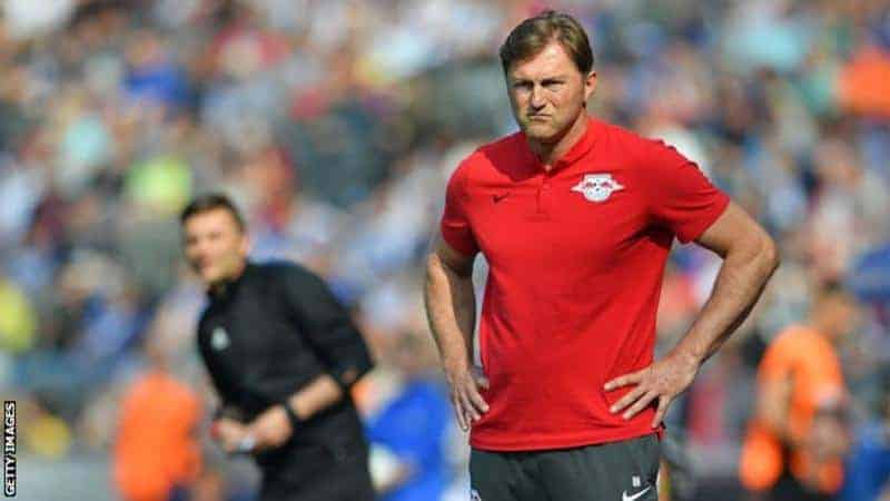 Photo of EPL: Southampton appoints Hasenhuttl as new coach