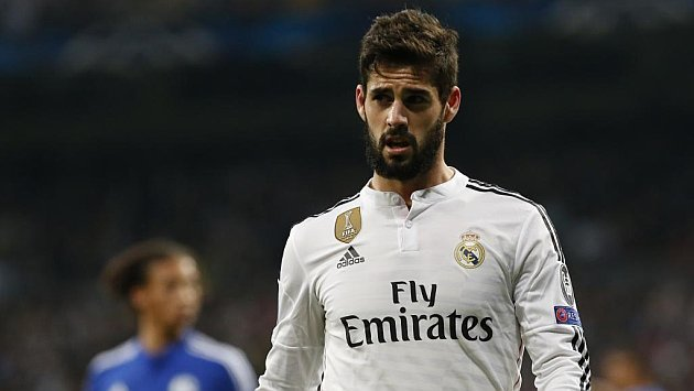 Photo of Isco speaks on joining Chelsea in January transfer window