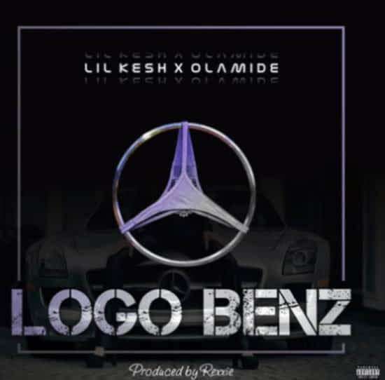 Photo of [Music] Logo Benz – Lil Kesh Feat. Olamide