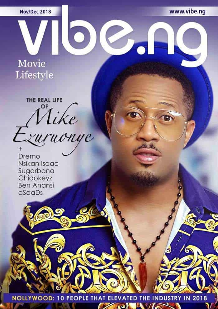 Photo of Why I won't retire from Nollywood if given $700m – Mike Ezuruonye