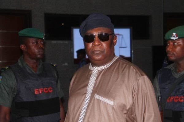 Photo of Driver of slain ex-CDS Alex Badeh is alive