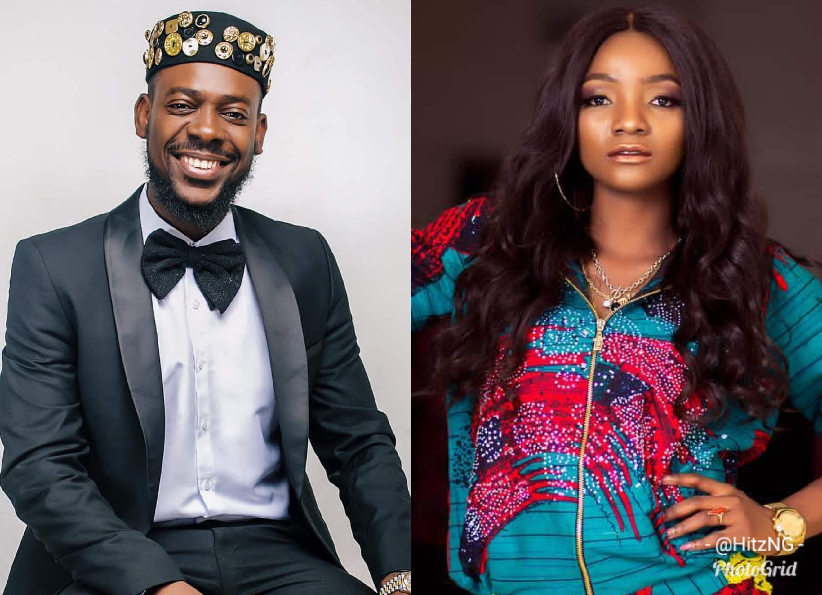 Photo of Simi and her Asoebi girls perform at her wedding to Adekunle Gold (videos)
