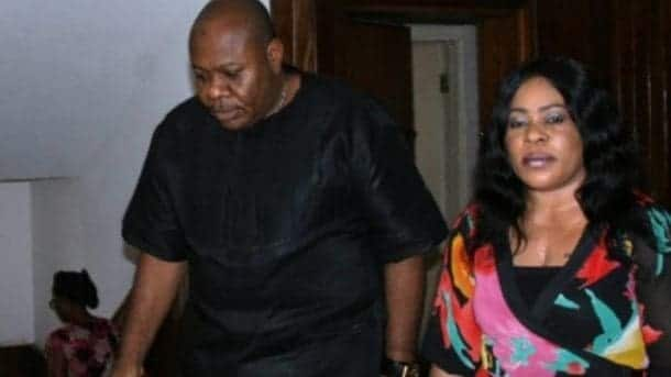 Photo of How Fred Ajudua used Osinbajo's name to Dupe Bamaiyi of $8.1m