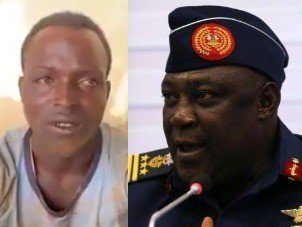 Photo of Why we killed former Chief of Defence Staff, Alex Badeh – Suspect reveals