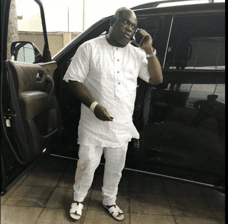 Photo of Popular Nigerian pastor reveals how he cleaned toilets, slept under bridge in Lagos