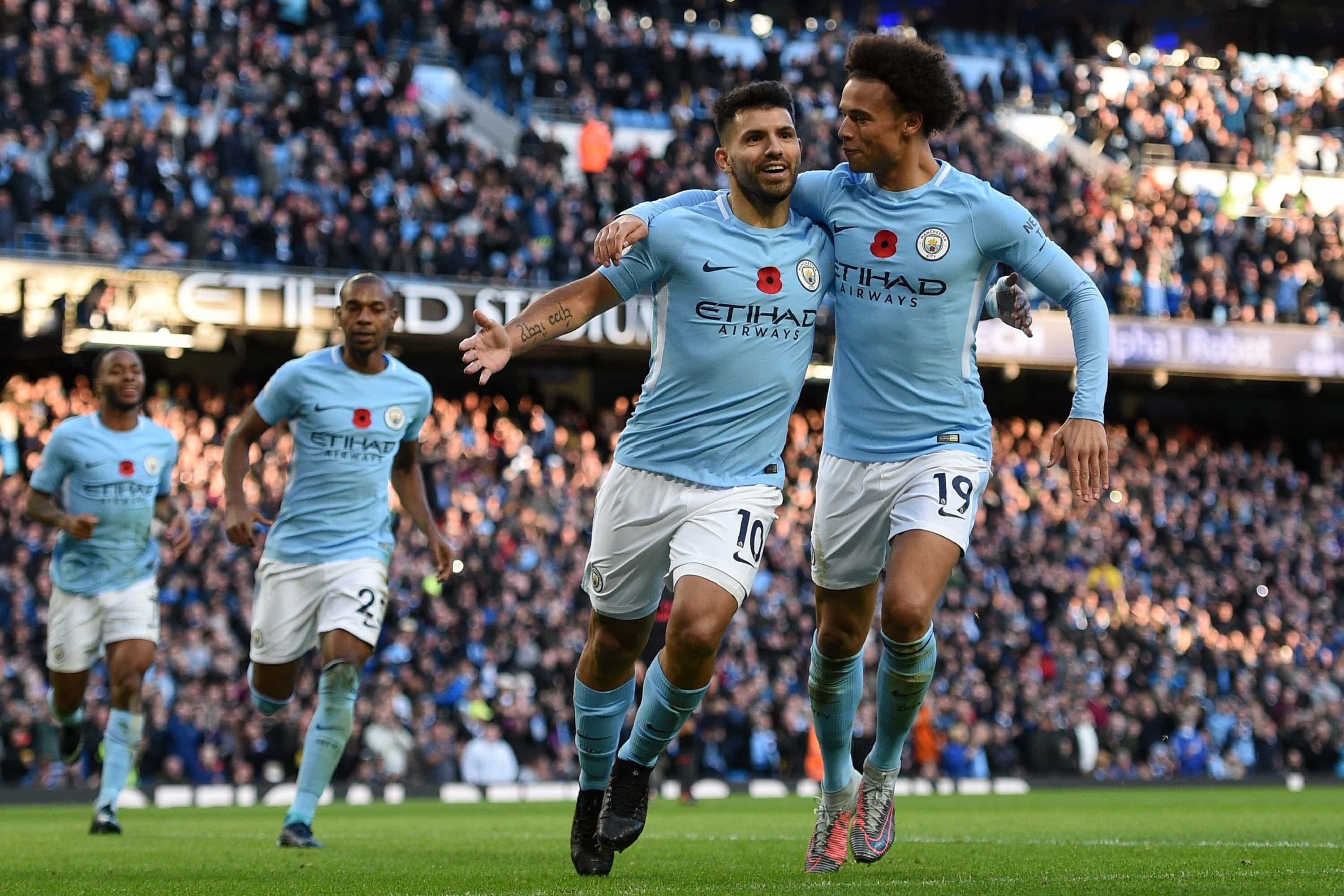 Photo of EPL: why Manchester City will collect $5 million from FIFA