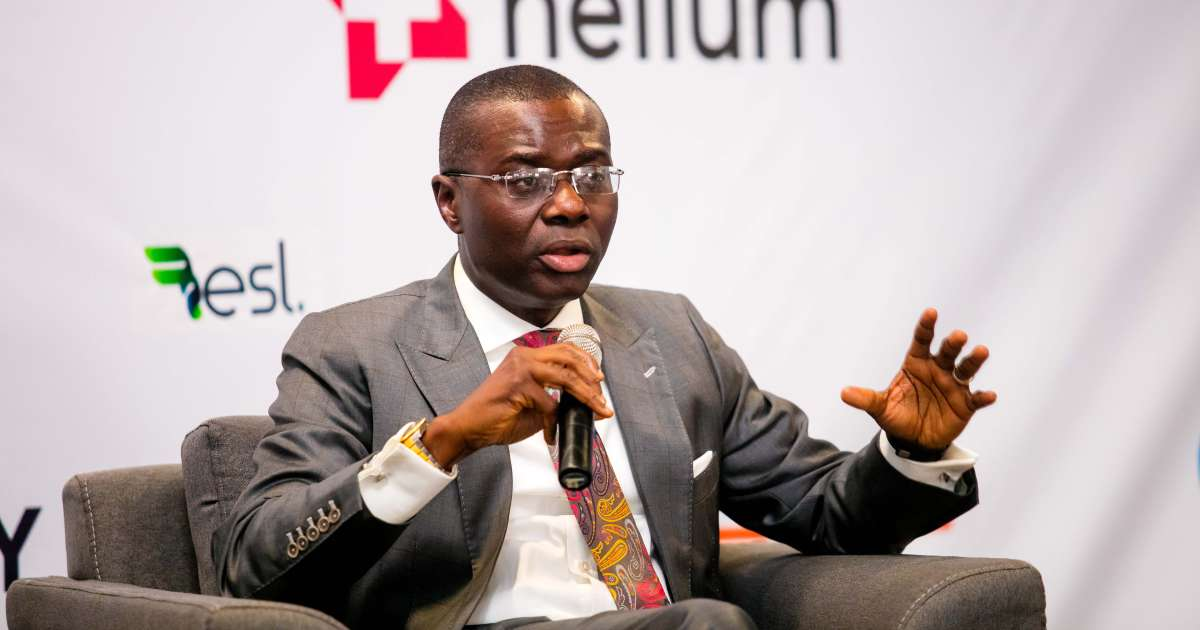 Photo of Governor Sanwo-Olu declares emergency on Lagos roads