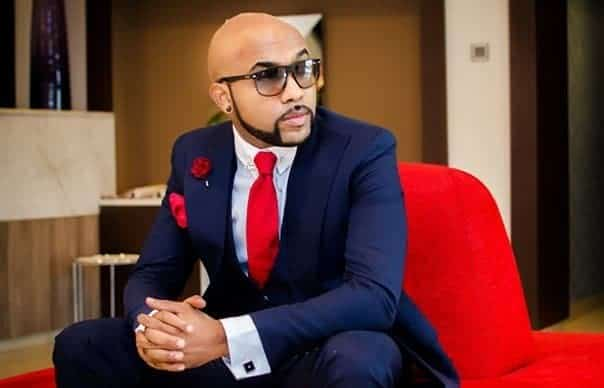 Photo of Robbers ask Banky W to sing for them after robbing him