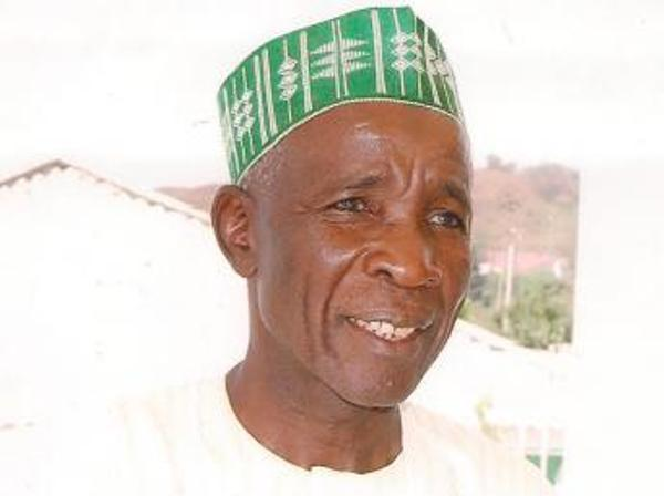 Photo of Galadima reveals how some Buhari's poor relatives have become billionaires