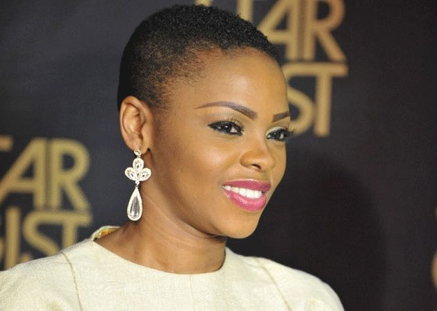 Photo of Chidinma Ekile advices women who make a long list of what they want in a man