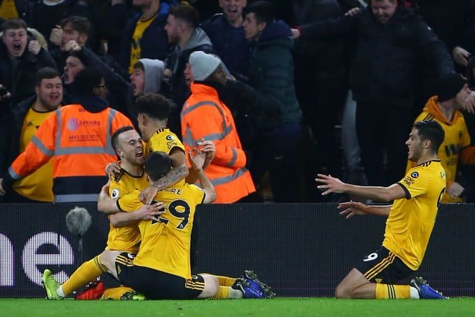 Photo of EPL: Wolves come from behind to beat Chelsea