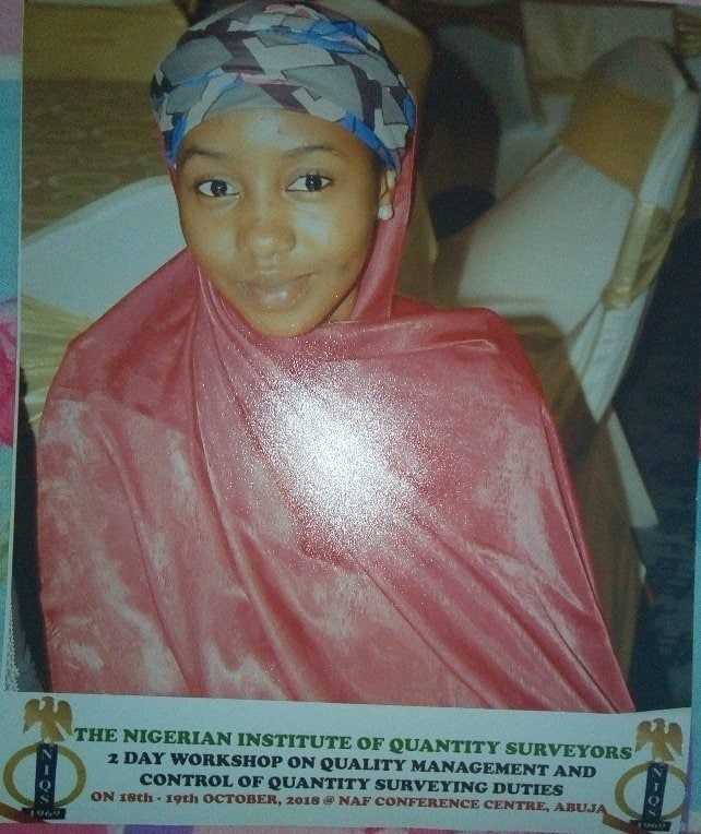 Photo of Bride-to-be dies hours before her wedding in Bauchi