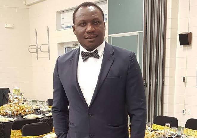 Photo of I did everything but acting didn't work for me – Actor, Wale Adebayo