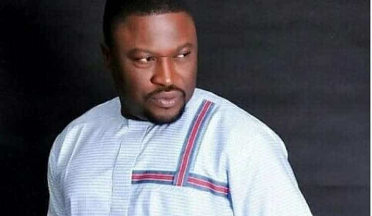 Photo of I was a disappointment to my father – Actor, Femi Branch