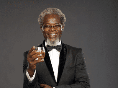 Photo of Two years after being crippled by ghastly accident, Veteran Actor Victor Olaotan cries out for help