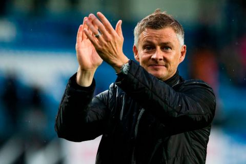 Photo of What Ole Gunnar Solskjaer told Man Utd players in first meeting