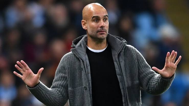 Photo of Pep Guardiola admits that three clubs can stop him from winning the premier league