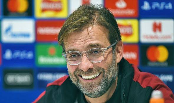 Photo of EPL: what Klopp wants Liverpool to do against Manchester United