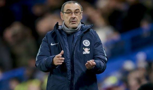 Photo of EPL: why Chelsea lost to Leicester City – Sarri
