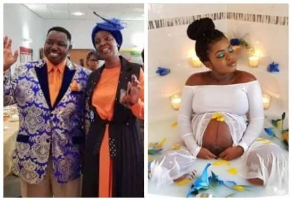 Photo of Popular UK Pastor sleeps with his married daughter, tells why he did it