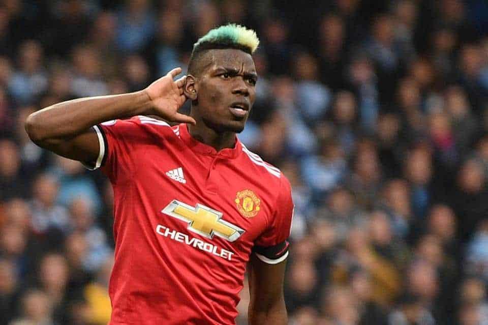 Photo of EPL: Pogba not for sale despite Juventus interest