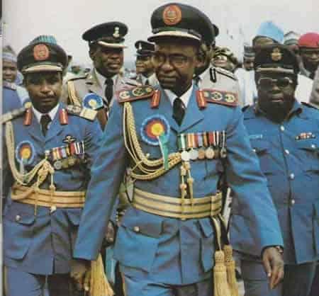 Photo of A photo story of the life and times of Shehu Shagari