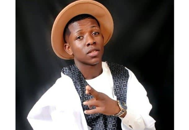 Photo of Small Doctor arrested by police for possession of firearm and threatening a police officer